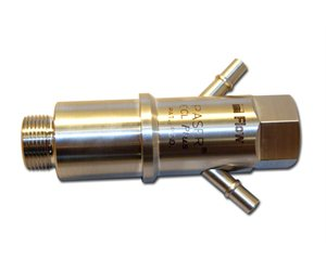 Mixing Chamber, ECL Dynamic; Genuine OEM Flow® Part
