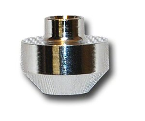 """Orifice Assembly Low Profile Water Only .008""""ID; Genuine OEM Flow® Part"""