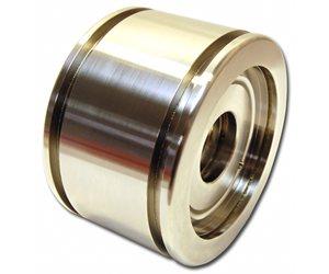 Hydraulic Piston; Genuine OEM Flow® Part