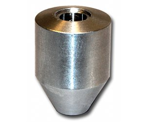 Bullet Adapter for Short Stop Filter