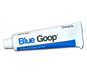 BLUE GOOP® Thread Lubricant