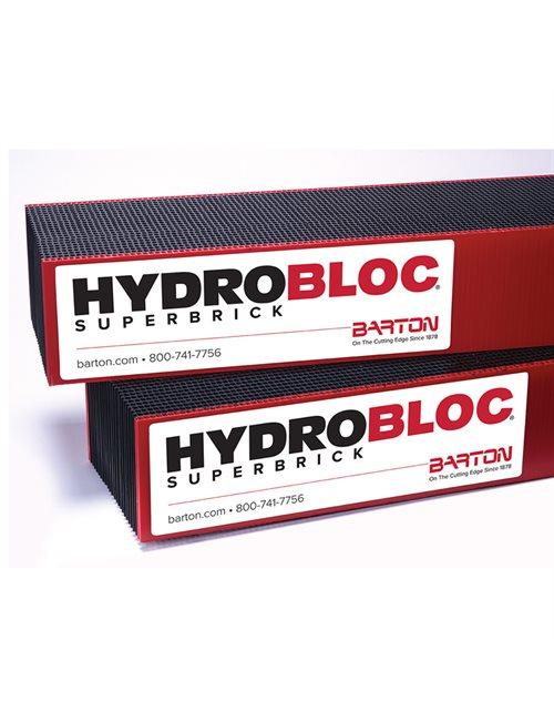 "HYROBLOC® Waterjet Brick (6"" x 6"" x 48"")"